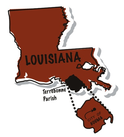 About us for Louisiana lifetime hunting and fishing license